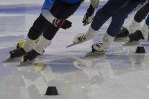 120 patineurs de 11 à 15 ans prendront d'assaut la Ville de Lévis pour les Championnats canadiens de l'Est. — Photo Claude Rochon