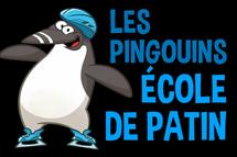 Nouveau programme Les pingouins - École de patinage