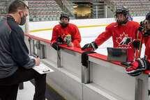 Cinq joueuses Québécoises invitées au camp d'entraînement de l'équipe nationale féminine