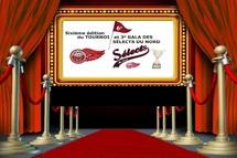 Détails des Catégories en Nomination 3e Gala Sélects du Nord