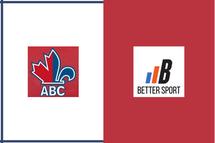 L'ABC fait équipe avec Better Sport