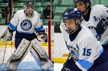 3 joueurs Gatinois invités au Camp Équipe Québec masculin (M16)