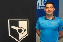 UN ARBITRE DE SAINT-LAMBERT PARTICIPE À UN PROGRAMME EXCELLENCE DE LA CONCACAF!