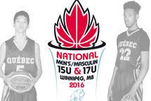 Un parcours presque parfait pour Team Québec U15, et l'honneur sauvé pour le U17