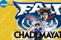 Chadi is going to FAU