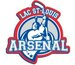 ARSENAL LAC ST-LOUIS