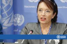 Daniela Bas, membre des Nations Unies, partagera son point de vue sur le développement sportif durable au Sommet 2021