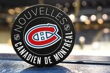 Le Canadien s'entend sur un contrat d'un an avec Michael McNiven
