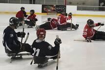 Le Parahockeython est de retour