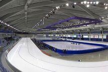 L'anneau olympique de Calgary sera le théâtre des Sélections pour les Coupes du monde d'automne en longue piste, du 19 au 22 octobre. Plusieurs Québécois y seront en action!