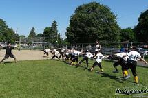Prenez part à la Grande tournée d'Underground Baseball présentée par Baseball Québec!
