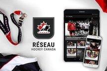 Réseau Hockey Canada : des exercices dédiés aux entraîneurs et adaptés à chaque division