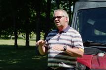 Revoyez le reportage sur les canicules et leurs répercussions sur nos parcours de golf à l'émission Au 19e sur les ondes de RDS