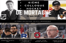6e Colloque Hockey De Mortagne