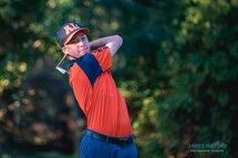 Golf-Crédit photo: James Hajjar