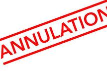 Par mesure de prévention:  Le Fc3lacs annule toutes activités jusqu'au 19 mars