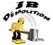 T&T Electrique - JB Demolition