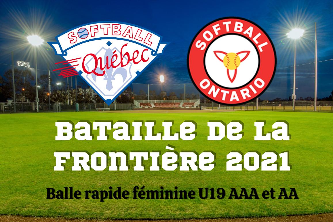 L'Ontario remporte le bataille de la frontière U19 AAA et AA