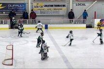 On se prépare pour le programme Novice demi-glace: Fonctionnement des matchs et classification des équipes