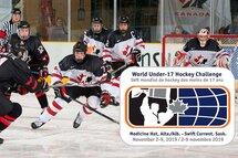 Les trois équipes canadiennes nommées pour le Défi mondial des moins de 17 ans