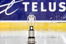 La Coupe TELUS est annullée pour une 2e année de suite