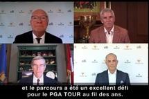 Reportage   Retour de la Coupe des Présidents à Royal Montréal en 2024