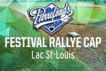 La région du Lac St-Louis vous invite à son festival Rallye Cap