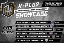 Showcase H-Plus