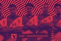 F5WC 2019, coupe du monde amateur de soccer à 5