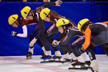 Compétitions interrégionale et Jeux du Québec à Rosemère.