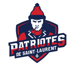 PATRIOTES DU CÉGEP DE ST-LAURENT