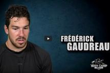 Mon parcours au hockey mineur | Frédérick Gaudreau