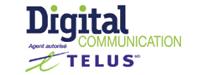 Digital Communication Agent autorisé Telus