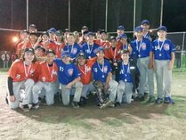 Pee-Wee A-Finalistes