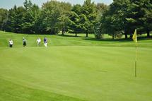 Photo: Club de golf Joliette