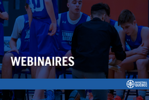 Webinars open to all coaches
