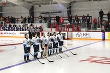Championnat national féminin des moins de 18 ans: Équipe Québec s'incline 3 à 1