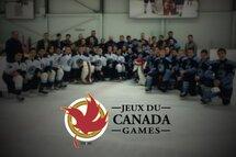 La relève québécoise en évaluation pour les Jeux du Canada au tournoi Midget Espoir