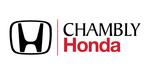 Honda Chambly