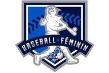 Invitation à la tournée des équipes féminines Baseball Québec