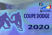 Coupe Dodge 2020