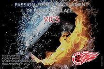 Vics Hockey