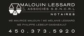 Malouin Lessard & Associés SENCRL