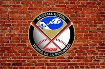 Candidatures pour le Temple de la renommée du baseball québécois