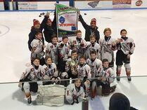 Champions Champions Albatros Trois-Rivières-Ouest