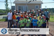 Abitibi-Témiscamingue : retour sur la saison 2019
