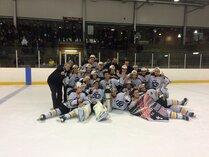Champions Midget AA Seigneurs Boucherville
