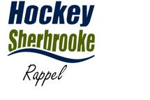 PETIT RAPPEL DE HOCKEY SHERBROOKE