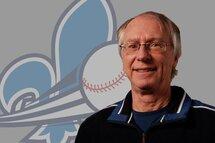 Jacques Lanciault, la référence, chez Baseball Québec