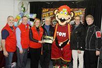 Hockey Québec souligne la 45ème édition